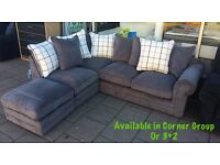 New sofas at discount prices