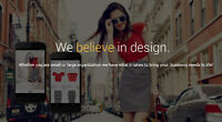 Web design & development for your business
