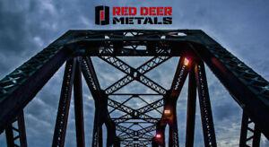 Red Deer Metals