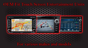 GPS NAVIGATION!!! ROOF MOUNT DVDs!!! HEADRESTS!@LOWEST PRICES!!!