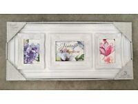 New large vintage style photo frames