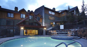 Canmore Grand Canadian Luxury Resort