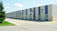 2722 SQ FT OFFICE/WAREHOUSE - WEST END