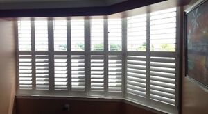 CUSTOM SHUTTERS BLINDS ECT!! *LOWEST PRICE GUARANTEED!*