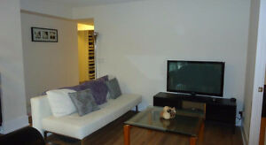 Furnished 2 Bedroom Condo Avlbl Opposite the CN Tower