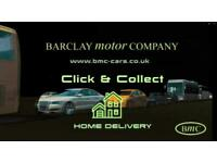 Chrysler Grand Voyager 2.8 CRD Limited Auto 5dr MPV Diesel Automatic