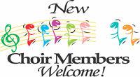 Community Choir in Castledowns