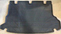 05'-'09 Tucson-Branded 3D Rubber Cargo Tray