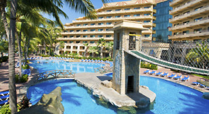 Paradise Village Nuevo Vallarta 5** Luxury starts at $995 per we
