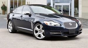 2009 Jaguar XF Supercharge 22,000 kms 2 years full protection