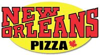 Owen Sound New Orleans PIzza Manager