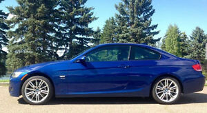 2009 BMW 3-Series M Coupe (2 door)