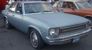 WANTED: Chevy Nova 76-78
