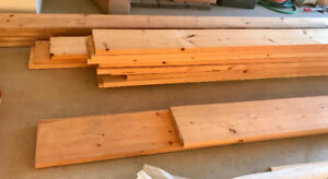 lumber 2x6 and 2x8 and 2x10