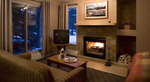 Banff Timeshare for Rent in June