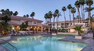 FOR RENT - PALM SPRINGS CONDO ON GOLF COARSE
