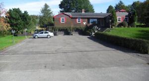 Short term room rentals at Bed & Breakfast-Hampton NB