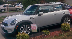 2010 MINI COOPER CAMDEN *** LOADED ***