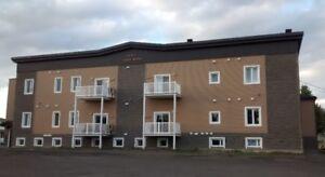 Place Ste-Marie - Appartements luxueux disponible 1er mai