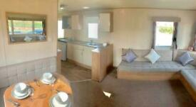 CHEAP STATIC CARAVAN FOR SALE @ LYONS WINKUPS / NORTH WALES / TOWYN