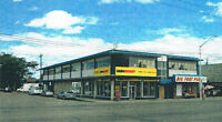 Commercial Office Space For Lease Immediately 118 Ave & 125 St