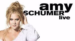Amy Schumer Live Sydney Tickets and Hotel Combo Garran Woden Valley Preview