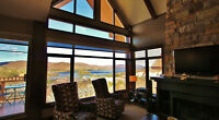 Altitude Luxury condo - sleeps 7 - Mont Tremblant