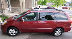 REDUCED: 2004 Toyota Sienna XLE AWD Limited Edition