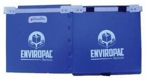 REUSABLE MOVING BOXES FOR HIRE - ENVIRONMENTALLY FRIENDLY