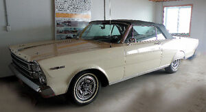 Ford Galaxie 500 Seven Liter