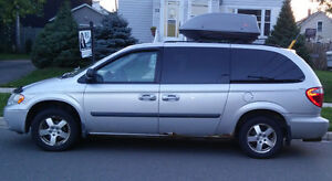 2007 Dodge Grand Caravan Minivan, Van, may trade for snowblower