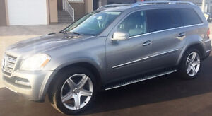 or Best Offer! 2011 Mercedes-Benz GL-Class GL 550 SUV, Crossover