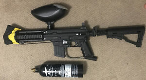 Tippman Sierra One (Tactical Edition) marker