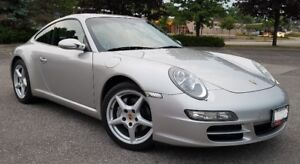 2005 Porsche 911 C2 Coupe – MUST SELL