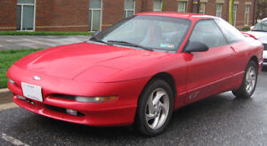 Looking for Ford Probe hood