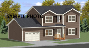 To Be Built! Conception Bay South - Tilleys Road South