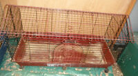 Selling Two Rabbit Cages
