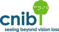 CNIB- Sighted Guide  - Braille Card Group