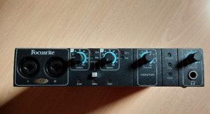 Interface audio Focusrite Saffire Pro 14