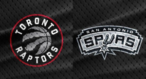 Feb 2 Spurs & Mar 14 Lakers Sections 109(8); 103(F) & 115(9)