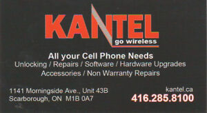 Get your phone fix today ! (scarborough)