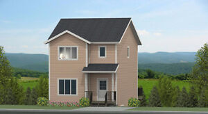Brand New Home to be built in City View Subdivision - St. John's St. John's Newfoundland image 1