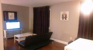Bedroom for rent near commons Dec 1 pet friendly