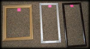 Assorted Vintage Frames ( 3 )