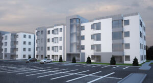 New Apartments Coming to Timmins - Luxurious style