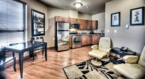 Short Term Apartment Rentals at the Podollan Rez-Idence in GP