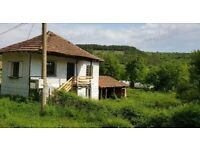 Mountain Home In Bulgaria Next To A Pinewood Forest