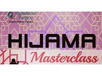 HIJAMA (Cupping) CLASS