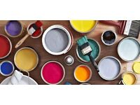 Are you looking for a painter ?