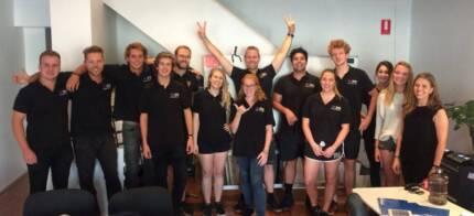 Worst Sales Job Brisbane City Brisbane North West Preview